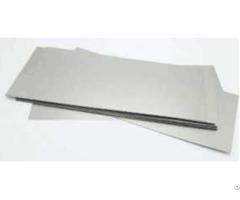 High Quality And Purity Superfine Spraying Pure Tungsten Sheet Heat Heating Shield
