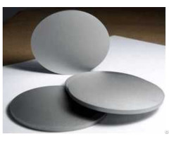 High Density Quality And Purity Temperature Superfine Spraying Tungsten Target