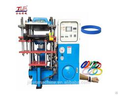 Jy A02 Automatic Wristband Silicone Machine