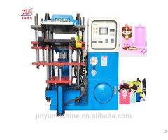 Silicone Smart Phone Case Making Machine
