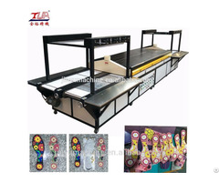 Pu Shoe Sole Machine Production Equipment