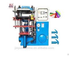 Hot Sell Silicone Shoe Laces Making Machine