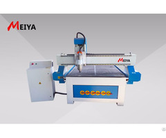 Meiya Cnc Wood Router Cutting Machine With Vacuum Table