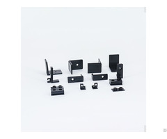 Oem Door And Window Accessories Plastic Joint Corner