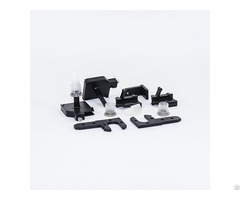 Oem Durable In Use Accessories For Plastic Door And Window