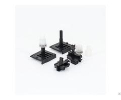 Professional Custom Oem Furniture Screen Window Plastic Parts