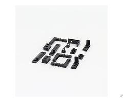 Oem Hot Quality Custom Size Plastic Window Accessories