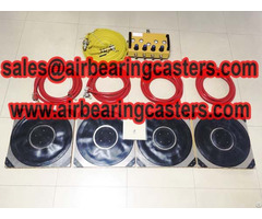 Air Casters For Sale With More Discount