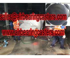 Air Bearing China Manufacturer Shan Dong Finer