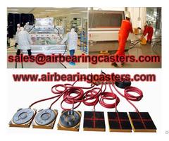 Air Casters Advantages And Details