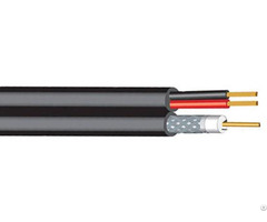 Rg59s Power Cable