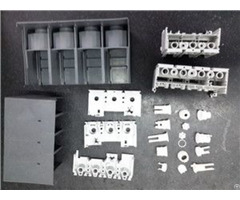 High Performance Pbt Material Accessories Series Products