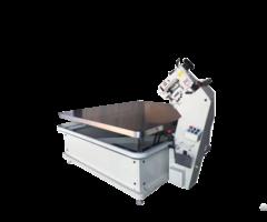 Semi Automatic Mattress Tape Edge Sewing Machine