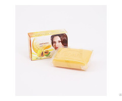 125g Colorful Fruity Bath Soap For Dry Skin Care