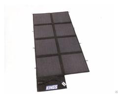 120w Folding Solar Blanket