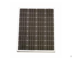 110w Fixed Solar Panel Kit