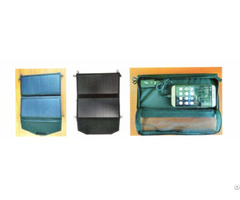10w Personal Solar Pack