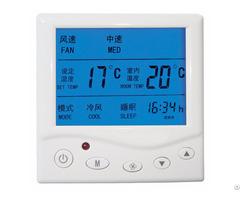 Ac 803f Digital Room Thermostat