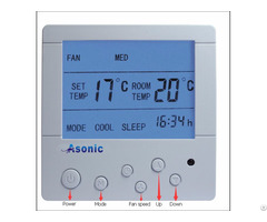 Ac 801 Lcd Thermostat
