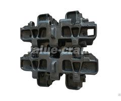 Kobelco Cke1000 Track Shoe Crawler Crane Spare Parts