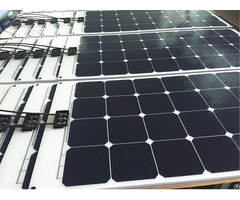 340w Best Monocrystalline Silicon Solar Panel Price With High Quality From China Manufacturer
