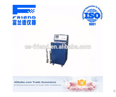 Vapor Pressure Analyzer For Liquefied Petroleum Gas