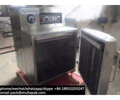 Multepak Bulk Big Chamber Vacuum Packaging Machine For Peanuts Cashew Rice