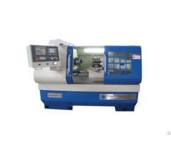 Cnc Turning Lathe Machine Price List Ck6136a