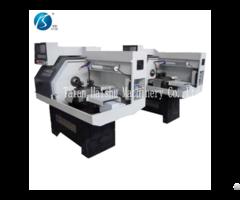 Ck0660a Metal China Cnc Machine