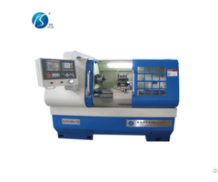 The Automatic Small Cnc Lathe Machine For Sale Ck6140a