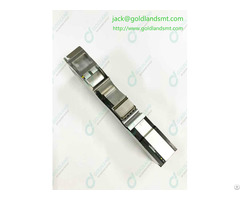 Smt Spare Parts 00141297 06 Tape Feeder 72mm X With Sensor For Siemens Pick And Place Machine