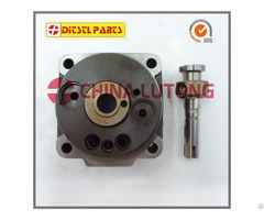 Bosch Head Rotor Ve Pump Fuel Distributor Oem 1 468 334 327