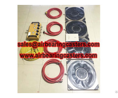 Air Bearing System Widely Used By Precision Instrument Companies