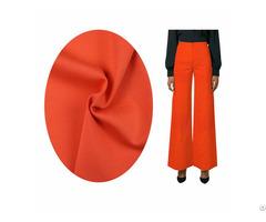 62%rayon 33%nylon 5%spandex 50s Ponti Roma Fabric For Dresses