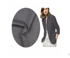 67%rayon 28 8%nylon 4 2%spandex High Quality Cloth 40s Ponti Roma Fabric