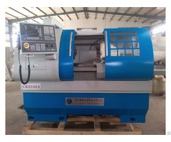 Chinese Cnc Lathe Machine Price Ck6140a