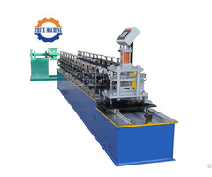 China Factory Price Shutter Door Roller Roll Forming Machine