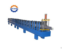 Advanced Technology Gutter Downspout Roll Forming Machine