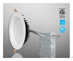 Industrial Led Anti Glare Downlight
