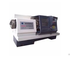 Cnc Pipe Threading Cutting Llathe Machine Price Ckg1322a