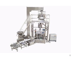 Automatic High Accuracy Beef Jerky Packaging Machine