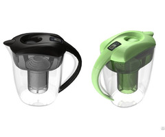 Best Removal Of Chlorine Accwater Water Filter Pitcher