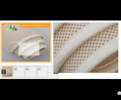 Breathable 3d Mesh Fabric Mat