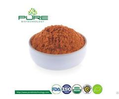 Goji Berry Powder Organic Certified