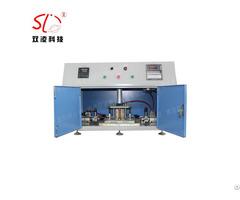 C 100 Steel Cord Conveyor Belt Permeability Tester