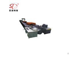 Sjlq 01 Conveyor Belt Joints Static Endurance Strength Tester