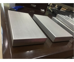 Aluminum Honeycomb Sheets For Ceilings