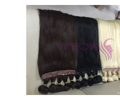 Clip In Hair Extensions Various Color 28 Inches