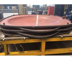 Special Shape Head Dish End China Factory