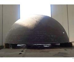 China Oem Odm Dished Heads Hemispherical Head